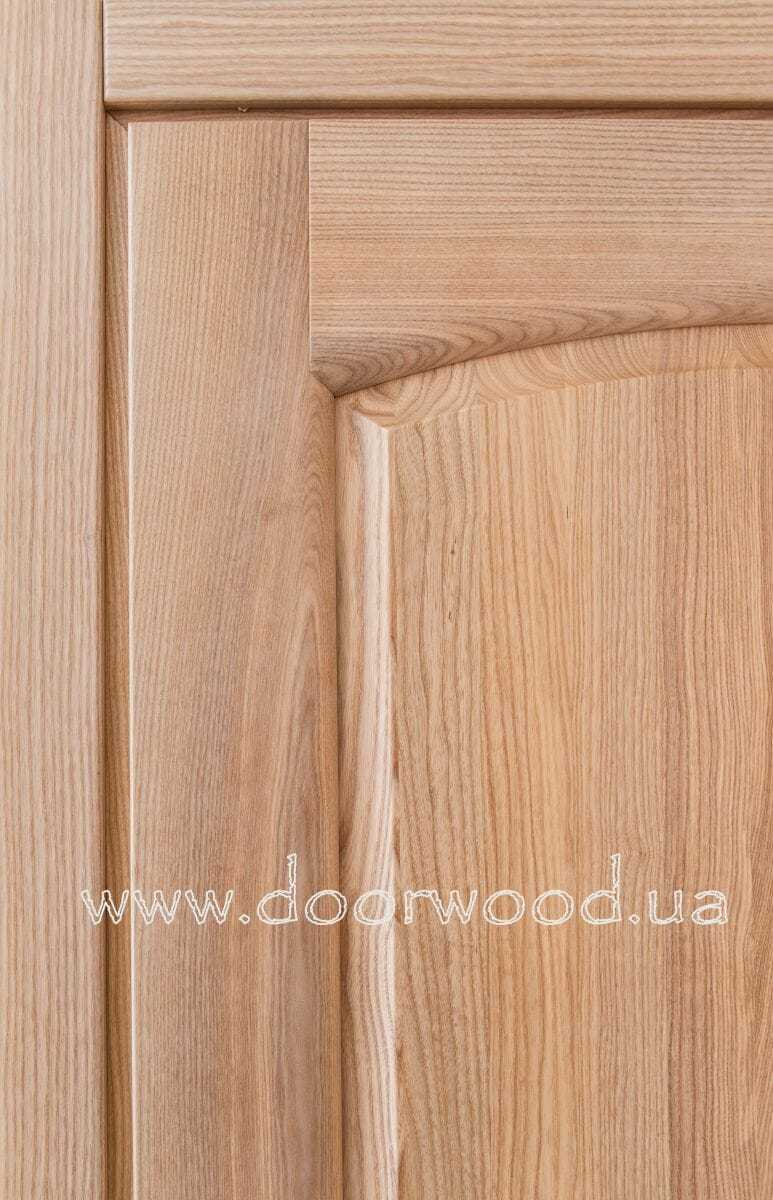 як вибрати полотно дверного полотна, галтелі ясен, Зольність текстури, міжкімнатні двері з масиву ясеня. дверіон