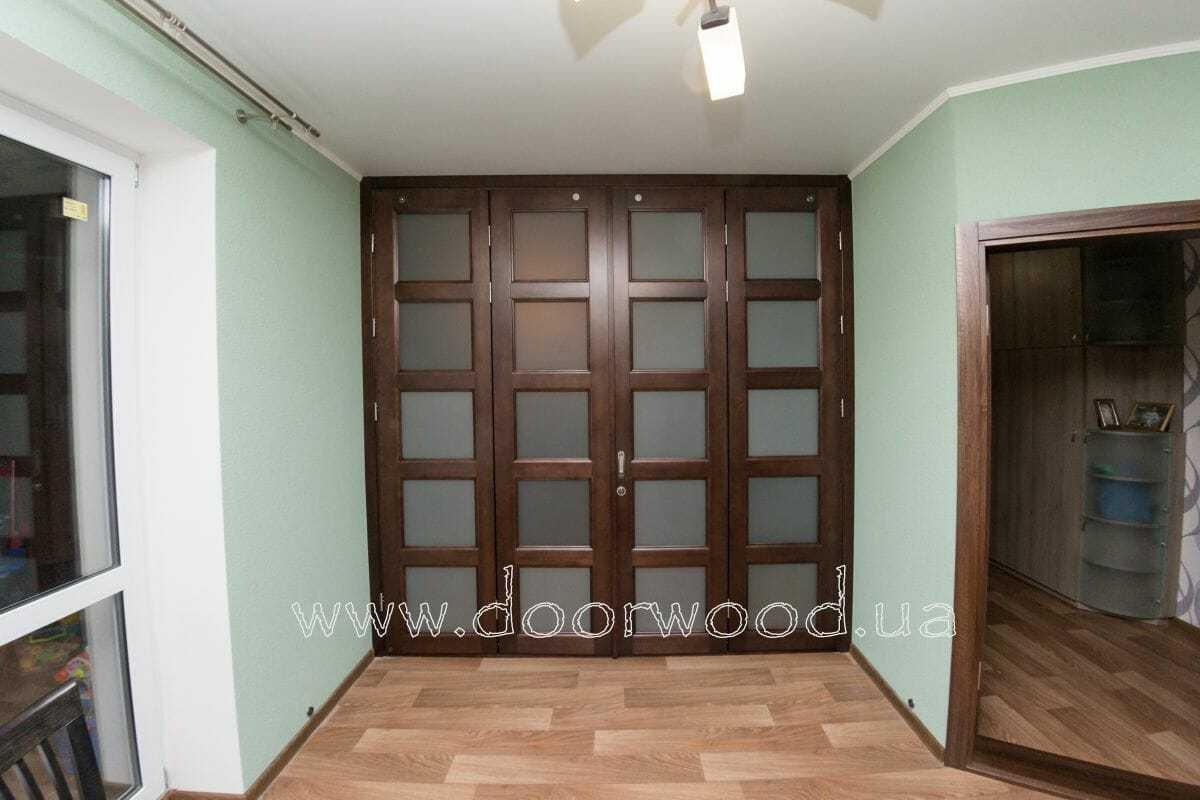 Дверне портфоліо 18