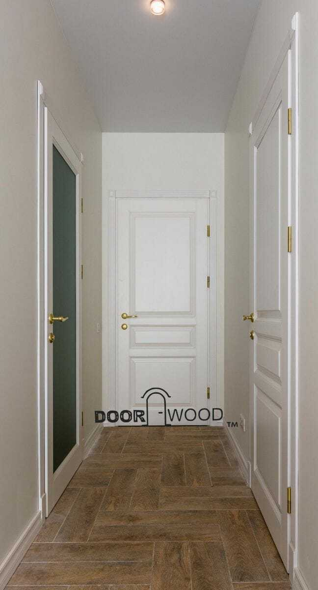 Дверне портфоліо 16
