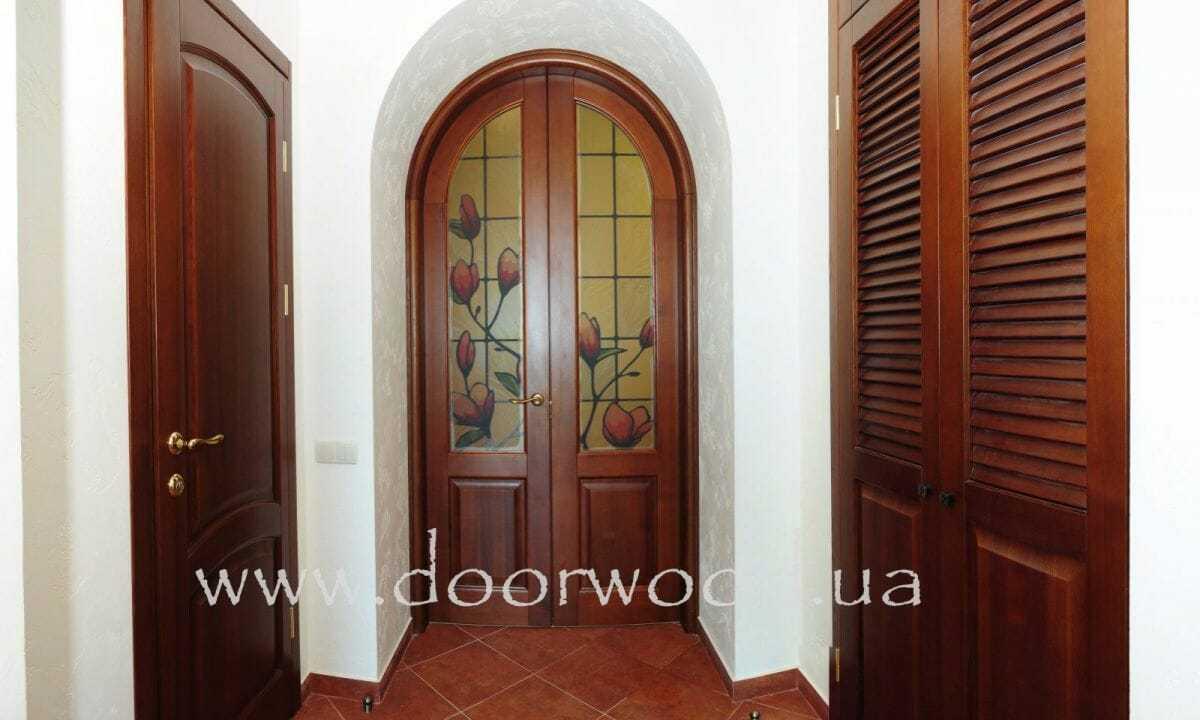 Дверне портфоліо 11
