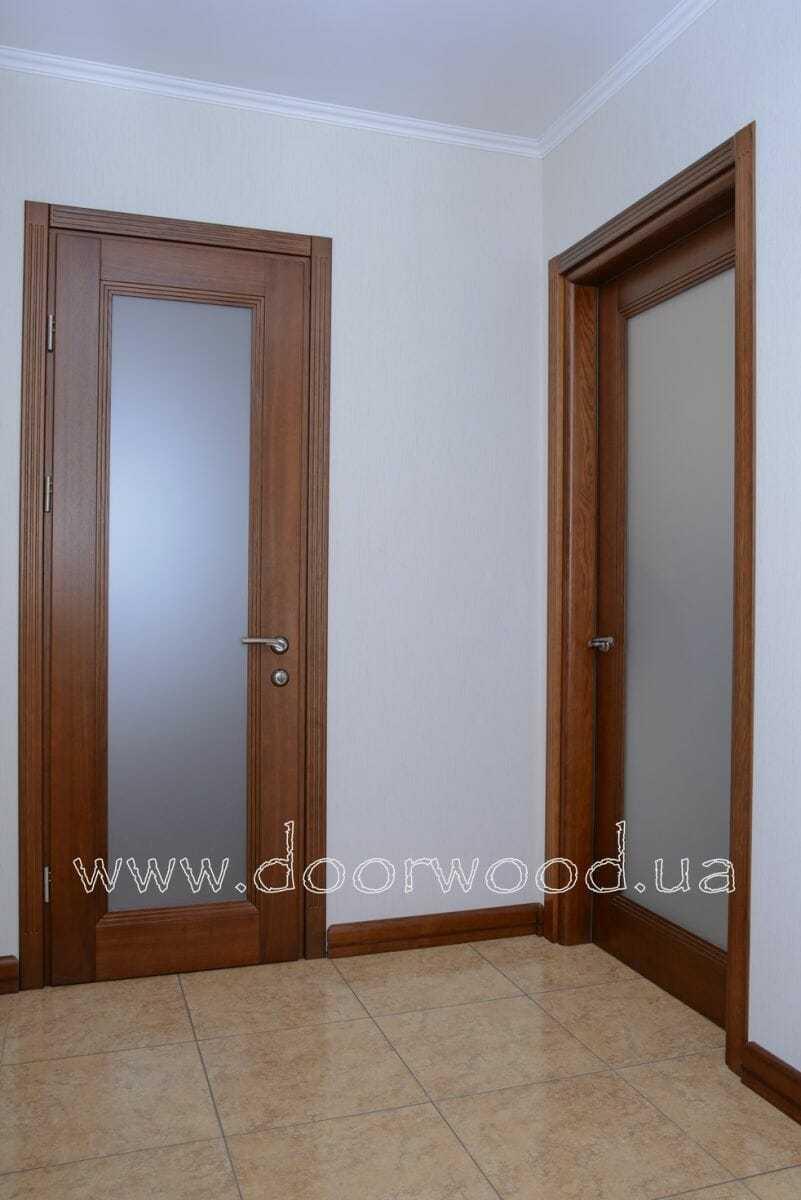 Межкомнатные двери DoorWooD тм, двери харьков, двери из массива ясеня..
