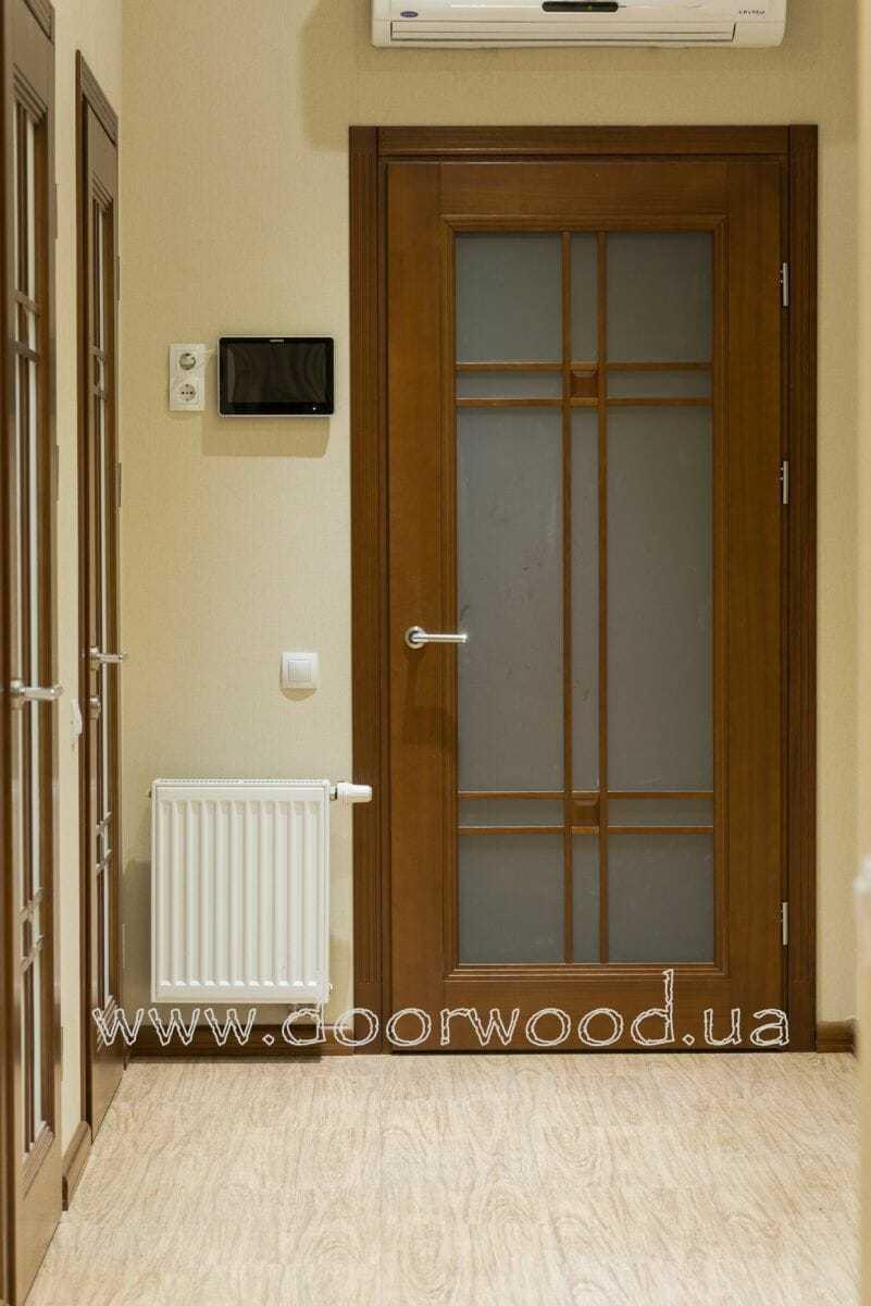 Дверне портфоліо 9