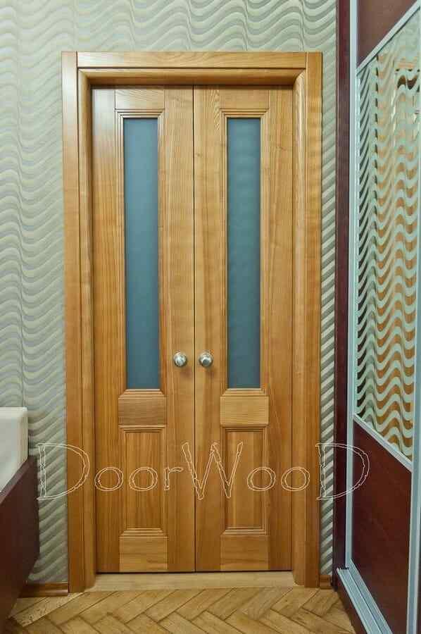 Дверь межкомнатная, модель - Iren