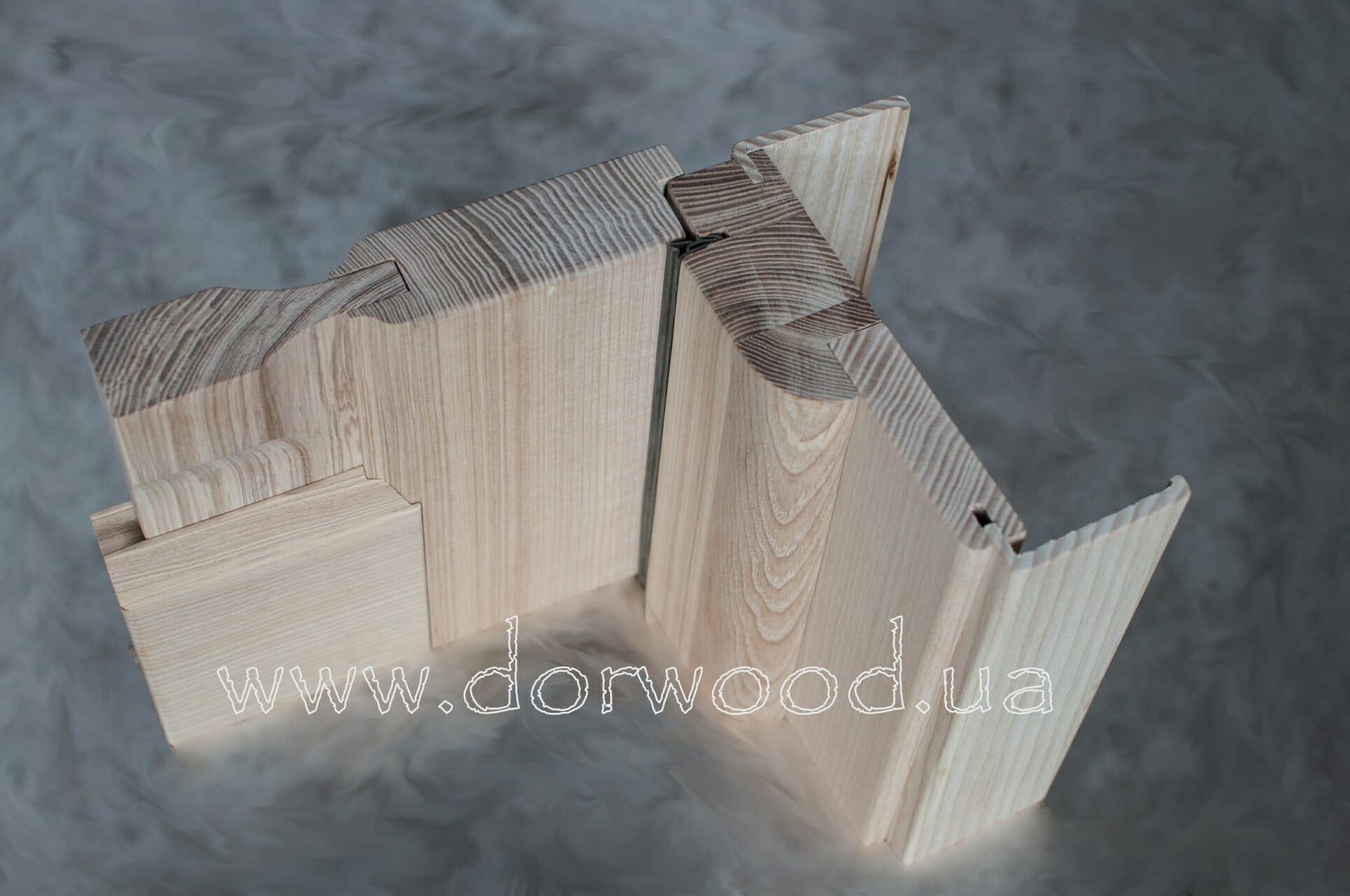 дверная коробка, дверь в разрезе, схема двери в разрезе, короб, добор, телескопический наличник, дверное полотно с наплывом_3.1.5..