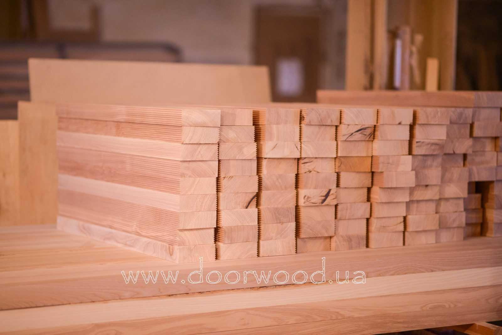 зола масив, Дошка підлоги, столярні вироби з масиву, двері ясен. дверне дерево