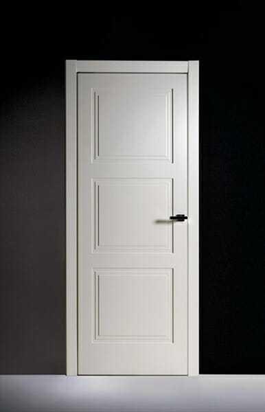 Doors inter-room with hidden loops Doors inter-room, doors of ash and oak, doors with hidden loops, white doors, doorwood.tm