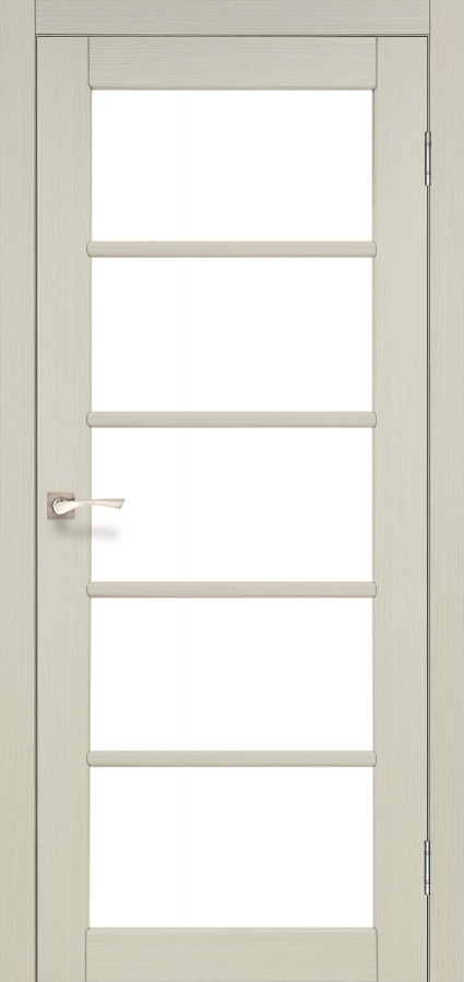 Коллекция дверей White Valley