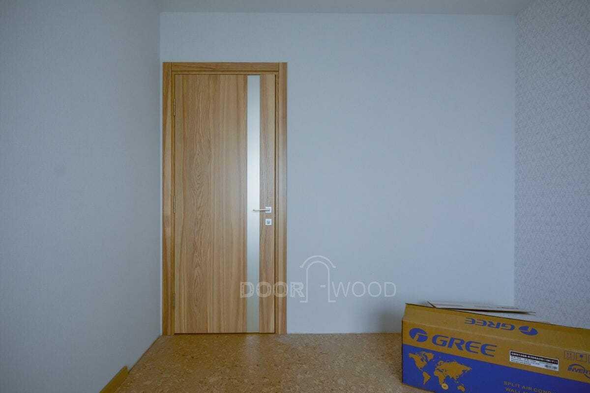 Дверне портфоліо 30