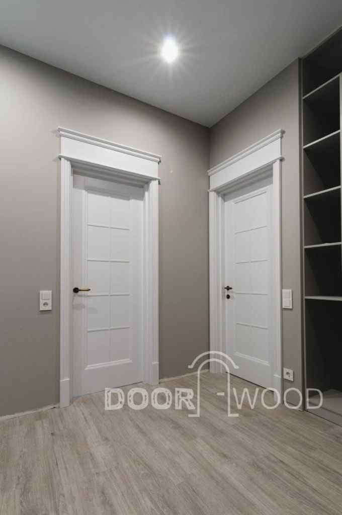 Фото дверей в интерьере