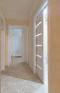 Раздвижная Деревянная дверь купе кассетные двери