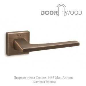 Дверная ручка Convex 1495