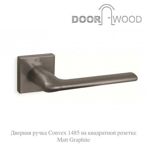 ручка Convex 1485