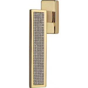 Riflesso Mesh ручка оконная золото