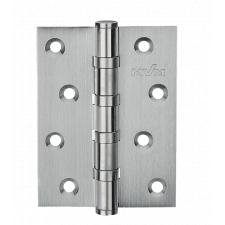 Петля дверная карточная MVM B-100 MC матовый хром