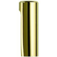 Декоративный колпачок для петель Otlav D16 полированная латунь