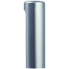 Декоративный колпачок для петель Otlav D20 матовый хром