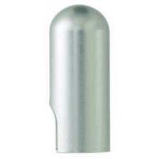 Декоративный колпачок для петель Otlav 055 d14 матовый хром