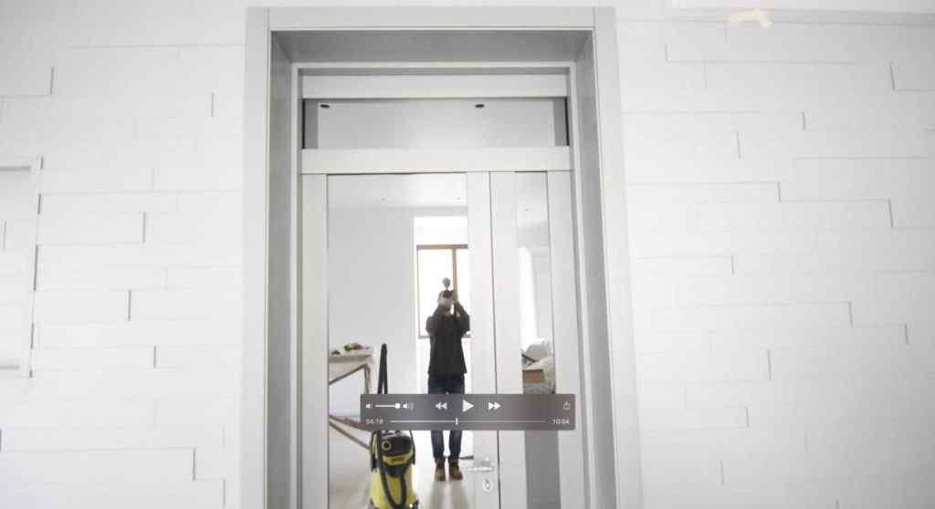 двери в одессе видео