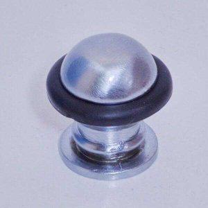 Дверной стопор RDA DS018-SC матовый хром (sale)