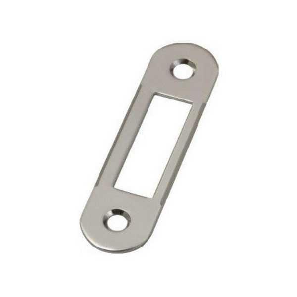 Ответная планка к механизму совм. никель без отб. (AGB Art. B010004006) 1