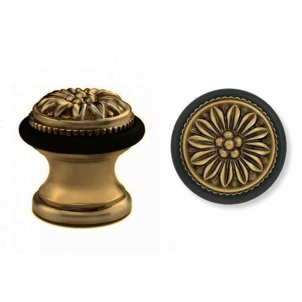 Стопор Enrico Cassina С52100B античная бронза 1