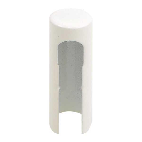Колпачок STV White 14 белый (алюминий) 1