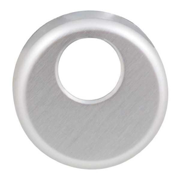 Securemme 4146XF1 Декоративный колпачек под цилиндровую броненакладку сатин 1