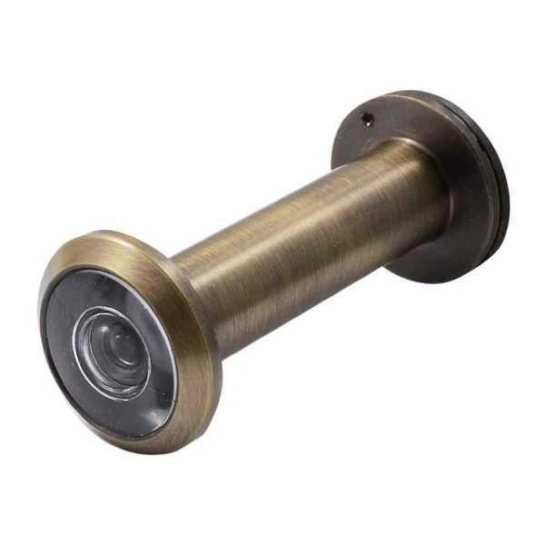 Глазок Securemme New 60-100 d16 античная бронза