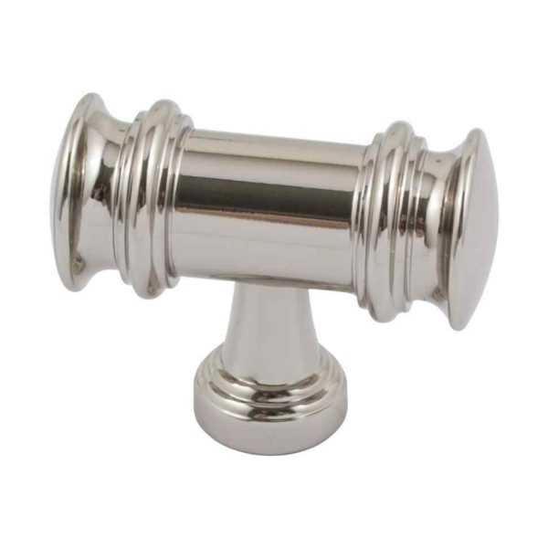 Кноб мебельный Salice Paolo Fresia 2812/A NL никель
