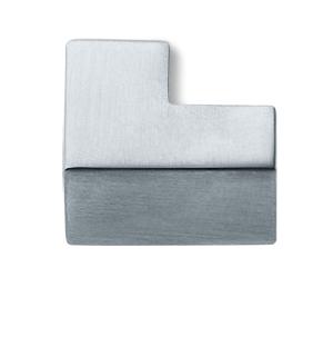Мебельная ручка Colombo Design Formae F515 - матовый хром