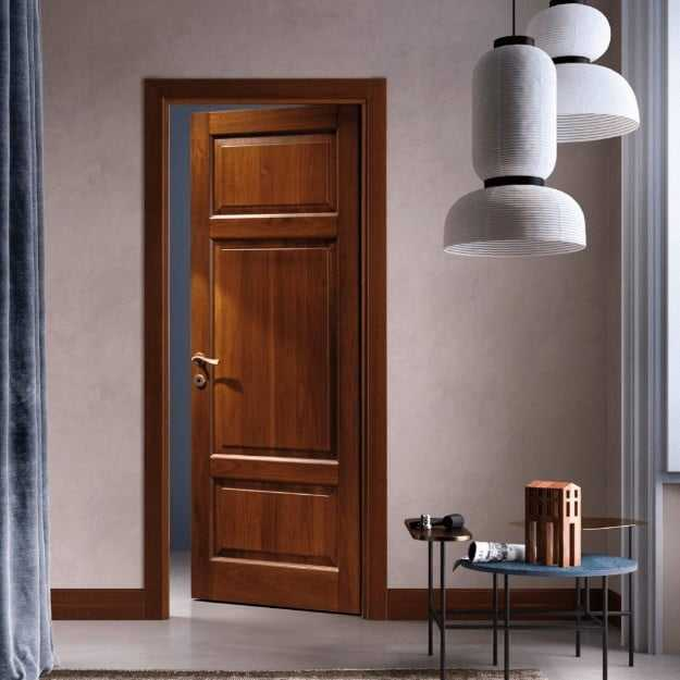 Interior doors and door hardware - DoorWooD Door Factory