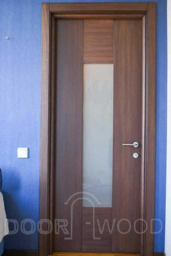 Модель двери Stick 3.0