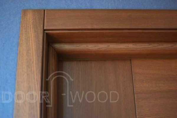 Interior wood doors ash - model Stick 3.0