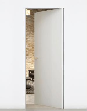 Скрытые двери под покраску грунтованные