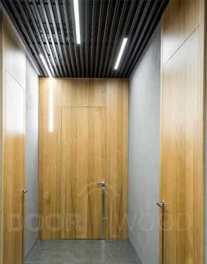 скрытые двери стеновые панели