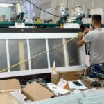 DOORWOOD Фабрика дверей Украина