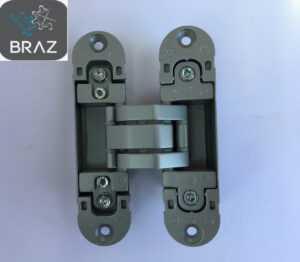Петля скрытого монтажа OTLAV INVISACTA IN 300 30*120mm (НАГРУЗКА: 2 петли - 60кг)