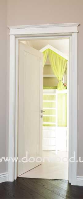 Коллекция дверей Optima Фабрика DOORWOOD