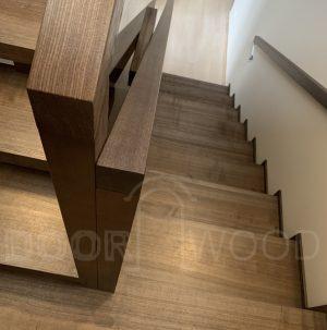 Деревянная лестница Харьков