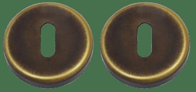 dvernaya nakladka colombo design cd 1063 pod prorez antichnaya bronza ida 39292 5fd6a63114227