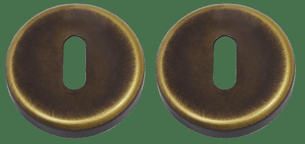 dvernaya nakladka colombo design cd 1063 pod prorez antichnaya bronza ida 39292 5fd6a6496eee1
