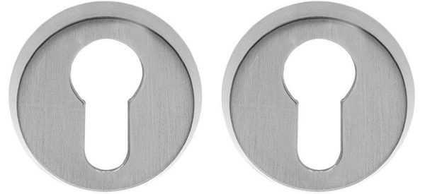 dvernaya nakladka pod klyuch colombo design cd 33 matovyj hrom epoca secura 8288 5fd635d1c7197