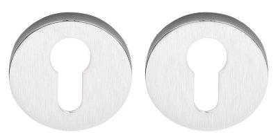 dvernaya nakladka pod klyuch colombo design ff 13 matovyj hrom slim 28846 5fd64d43a44ba