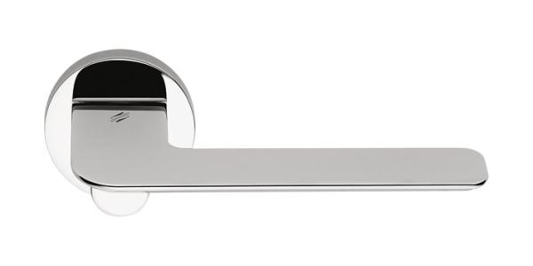 Дверная ручка Colombo Design Slim FF 11 хром (28746)