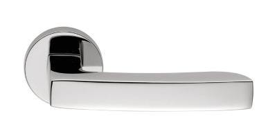 Дверная ручка Colombo Design Viola AR 21 хром (7975)