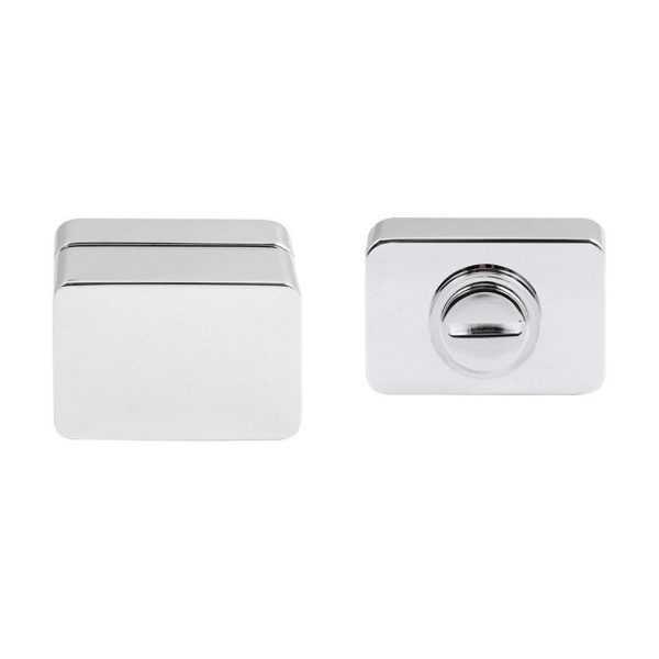Накладка M&T Minimal 00627 WC (барашек) хром (48329)