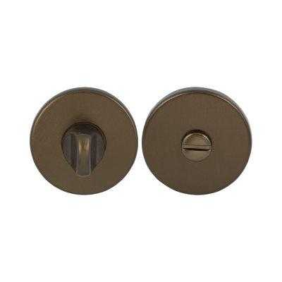 Накладка WC URFIC 61/5095 P4, бронза (52180)