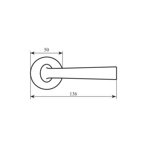 dvernaya ruchka colombo design tender mg 11 polirovannaya latun 1032 602f1597e5710