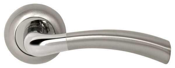 dvernaya ruchka firenze luxury capri matovyy nikel nikel r f z 33117 602f0344f23c0