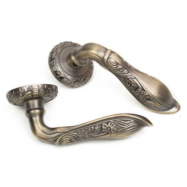 dvernaya ruchka rda antique collection bronza antichnaya 30715 602eab382238b